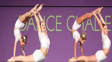 Group Acro Cropped