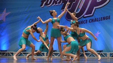 Lyrical Group Cropped